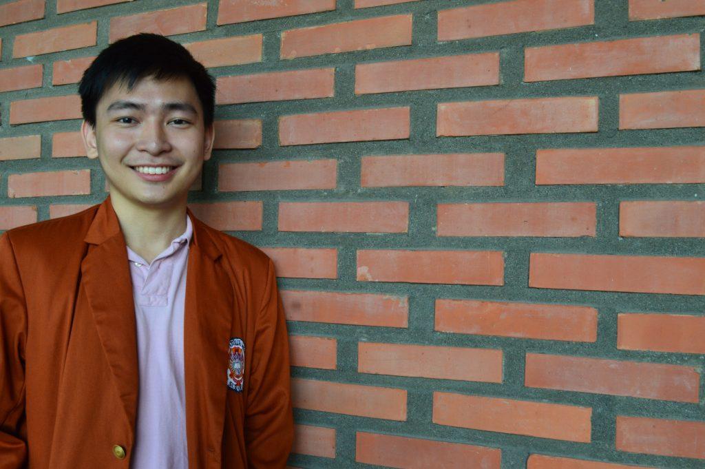 Mahasiswa Jurusan Akuntansi Fakultas Bisnis yang mengikuti program PERMATA