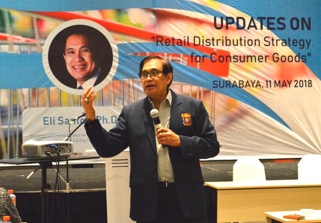 Eligio-Santos-dalam-acara-IBM-Business-Forum-Jumat-lalu