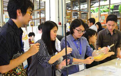 Jauh-Jauh Datang dari Jepang dan Taiwan demi Olah Minyak Jelantah jadi Biodiesel