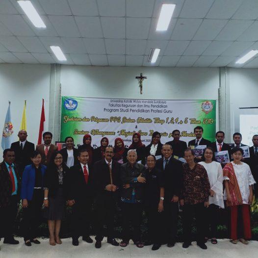 Guru Indonesia, Guru Merdeka