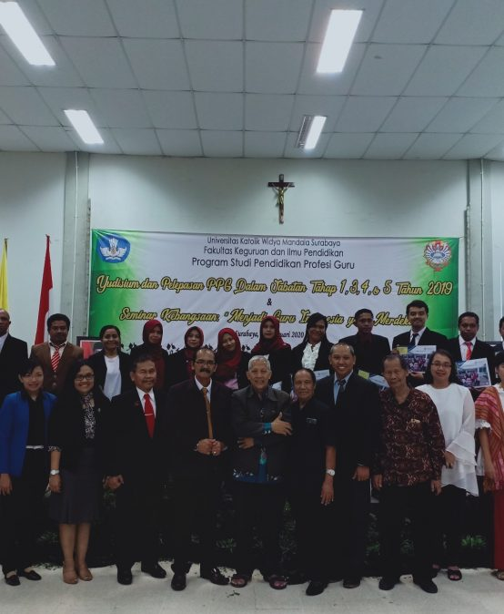 Indonesian Teachers, Independent Teachers