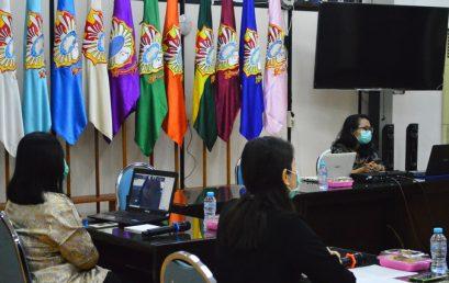 Fakultas Kewirausahaan Luluskan Angkatan Pertama & Salurkan Donasi untuk Bencana