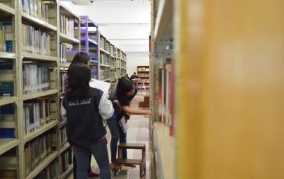 Membangun Budaya Literasi Pemustaka Perguruan Tinggi di Era Konvergensi
