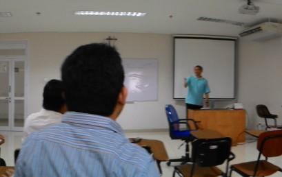 Studi Banding Mahasiswa Universitas Kristen Satya Wacana Salatiga