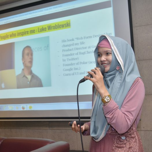 Dian Harumi: Dari Akuntansi Hingga Sukses di Raksasa IT