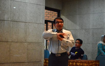 Amnesti Pajak Guna Membangun Indonesia