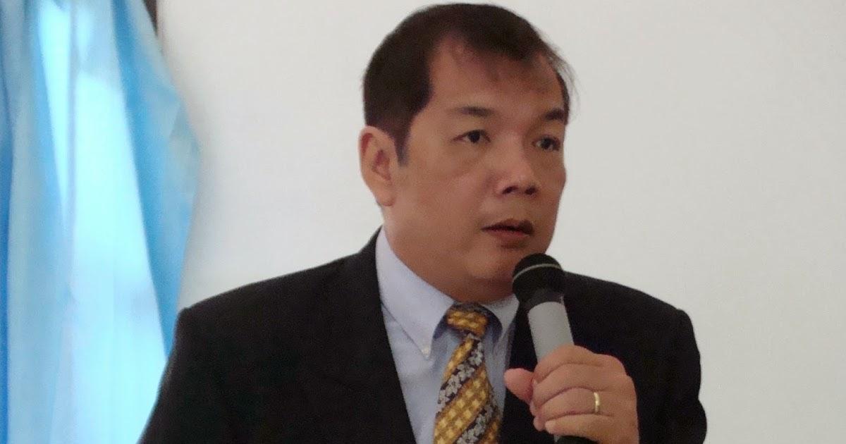 Ketua Lembaga Penelitian Pengembangan dan Pengabdian Masyarakat