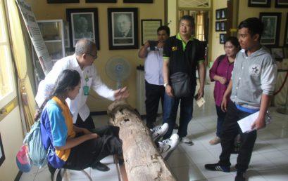Datang Dari Thailand demi Psikologi Positif