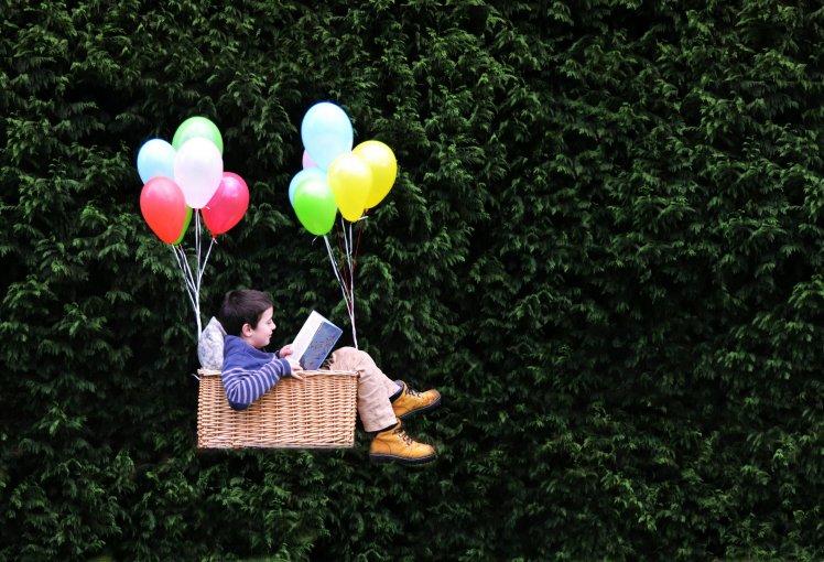 Meliterasikan Generasi : Saat Literasi Jadi Modal