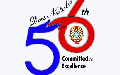 Pengumuman Hasil Pemenang Lomba Logo Dies Natalis ke 56th UKWMS