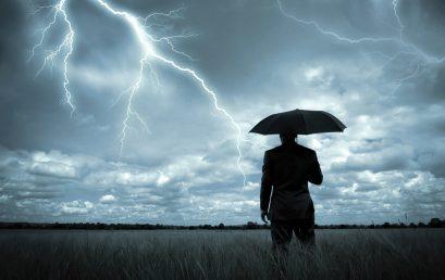 Menembus Badai: Talkshow dan Bedah Buku