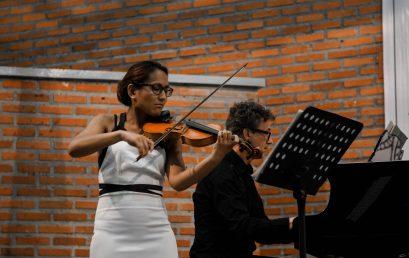 Jembatani Perbedaan dengan Musik Klasik