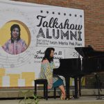 "Talkshow Alumni UKWMS: Maestra Piano ""Gandrung"""
