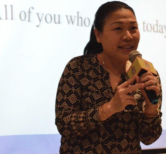 Lily Magan: Raih Kesuksesan dengan Kegigihan
