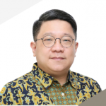 Ir. Arief Koeswanto, ST., M.Sc.Eng., IPU.,ASEAN Eng., ACPE.