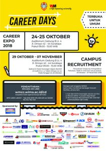 Flyer Career Days 2